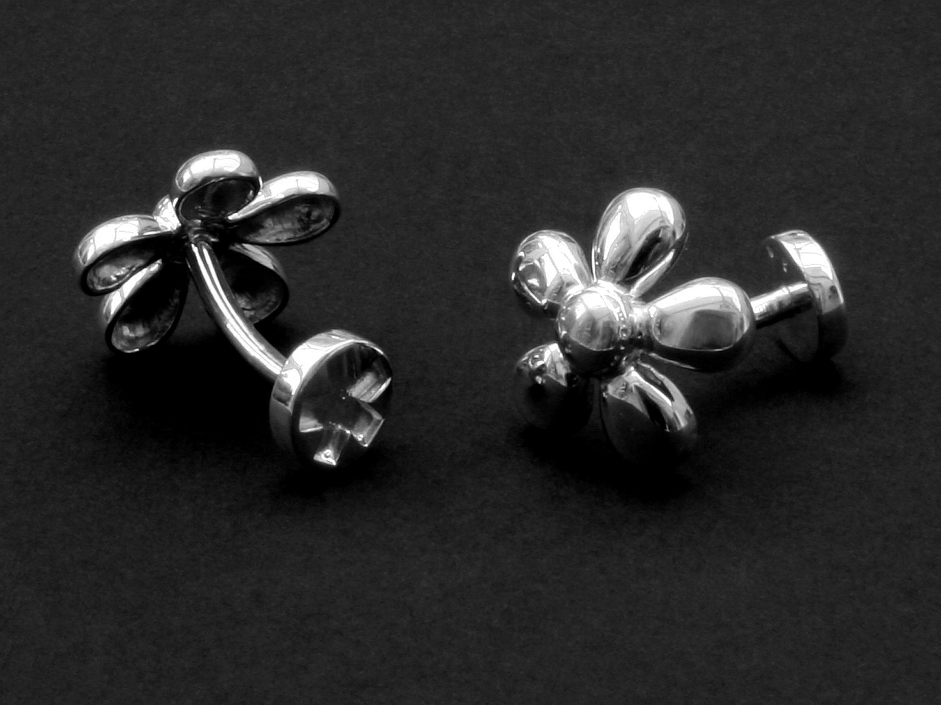 Button Holes & Cufflinks