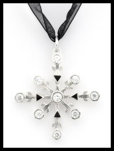 unique designer jewellery by the black daisy company